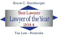 Lawyer of the Year 2014 - Tax Law