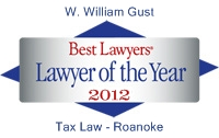Lawer of the Year 2012