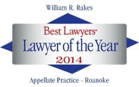 Lawyer of the Year 2014 - Appellate Practice
