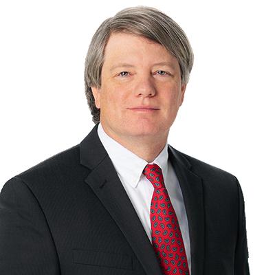 Travis Graham, Gentry Locke attorney.