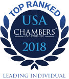 "Monica Monday, Chambers USA ""Leading Individual"" for Appellate"