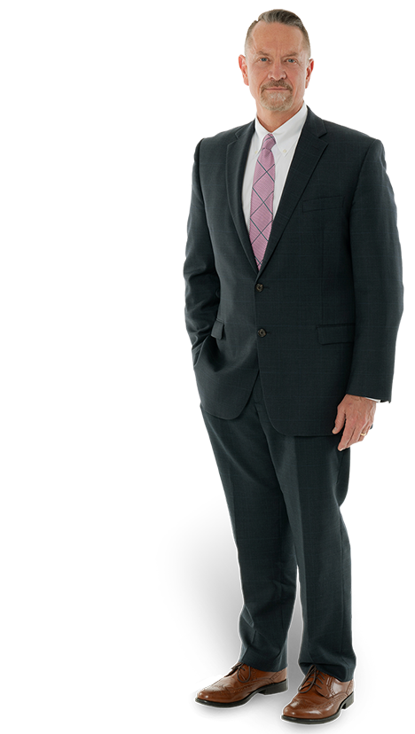 Scott Sexton, Gentry Locke Litigation Partner