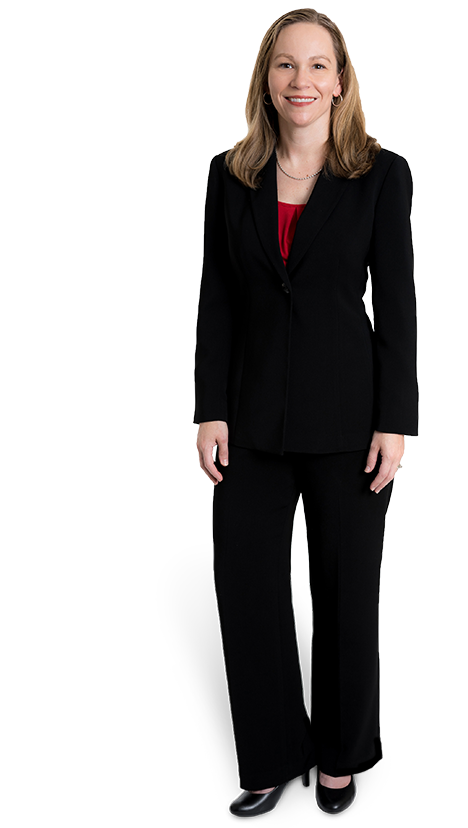 Amanda Morgan Virginia attorney