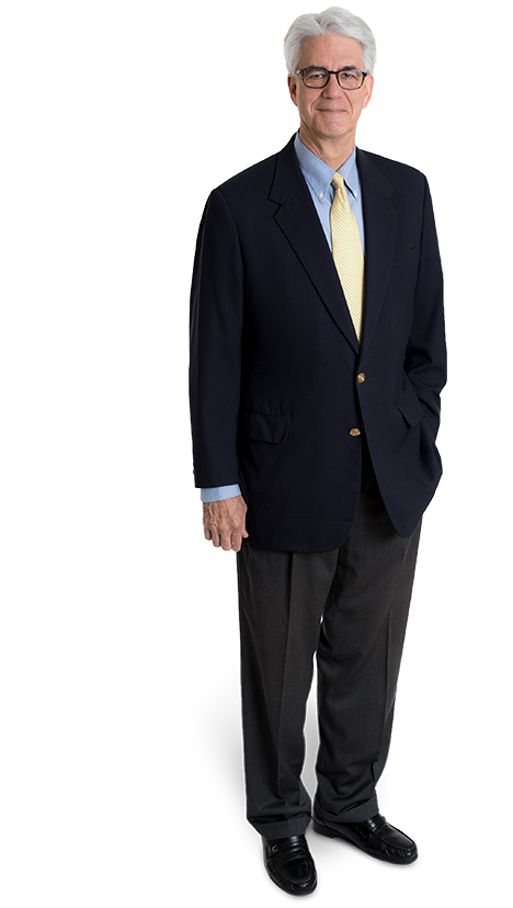 Bruce Stockburger Virginia attorney