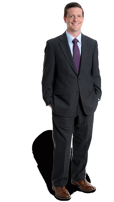 Charles Calton Virginia attorney