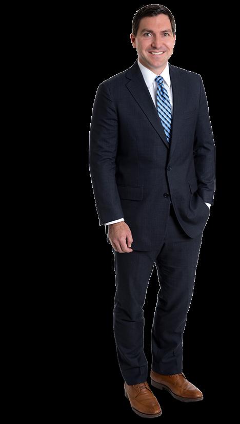 Jonathan Puvak Virginia attorney