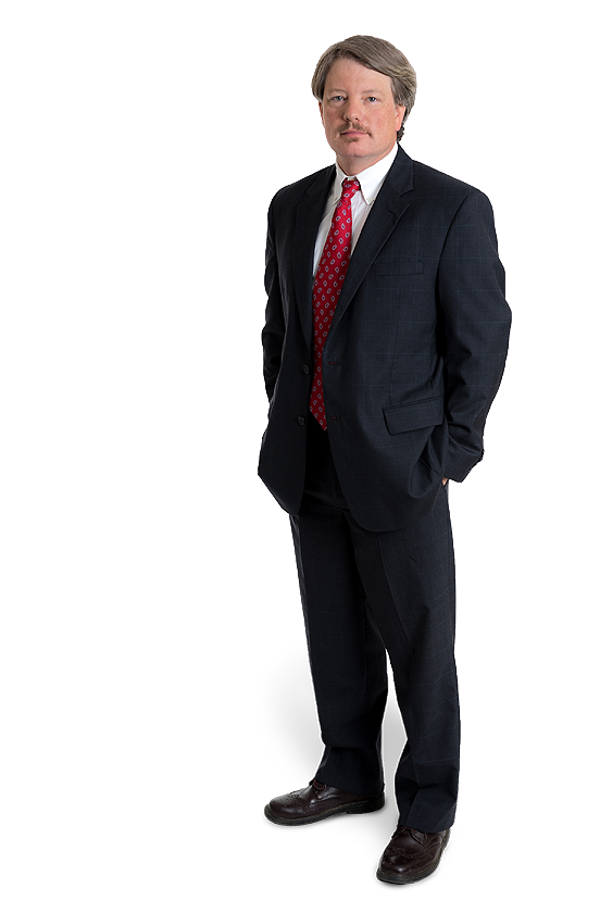 Travis Graham, Gentry Locke attorney