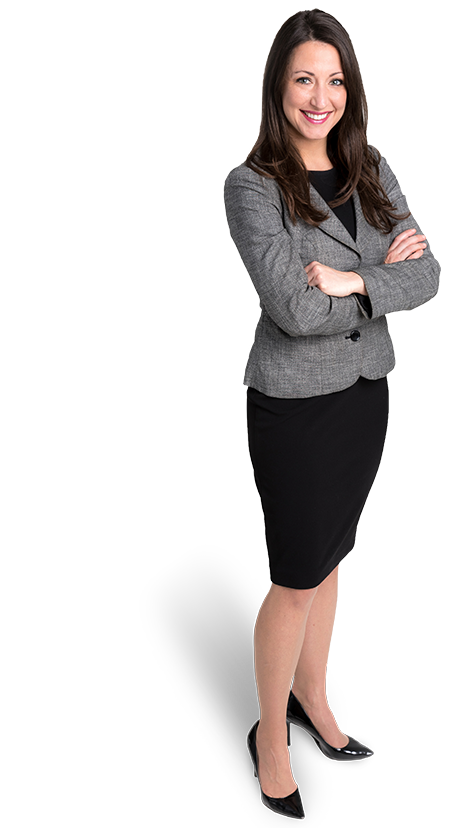Cate Huff, Gentry Locke Employment law partner