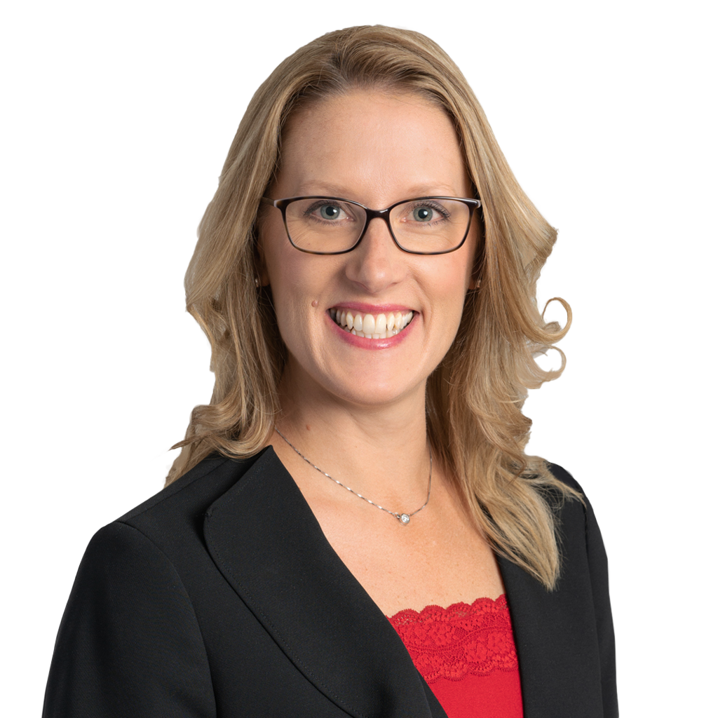 Kelly Stimart, Employee Relations and Recruitment Manager