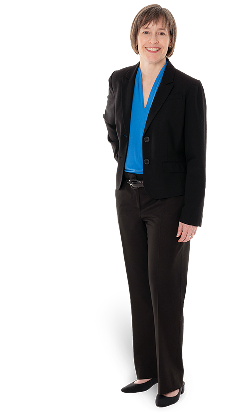 Kathleen Wright, Gentry Locke litigation Partner