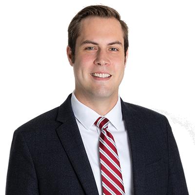 Dave Berry, Gentry Locke attorney