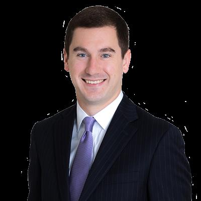 Andrew Bowman, Gentry Locke attorney