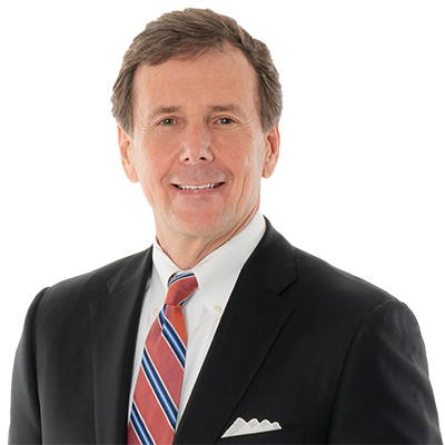 Matt Broughton, Gentry Locke litigation partner