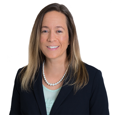 Jennifer DeGraw, Gentry Locke attorney