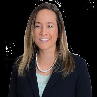 Jennifer DeGraw, Gentry Locke attorney