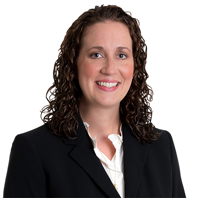 Lauren Eells, Of Counsel with Gentry Locke attorneys