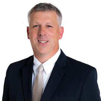 Evans Edwards, Gentry Locke attorney