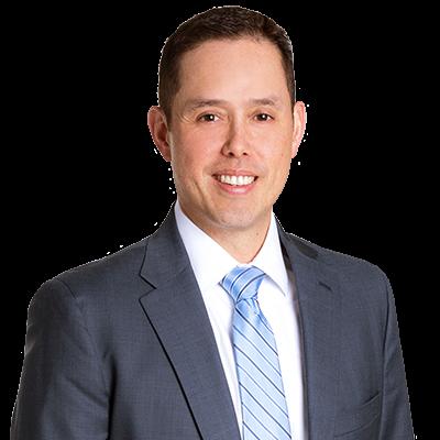 Mike Finney, Gentry Locke attorney