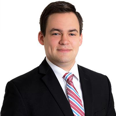 Andrew Finnicum, Gentry Locke attorney