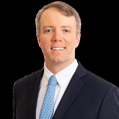 David Scott Foster, Gentry Locke attorney.