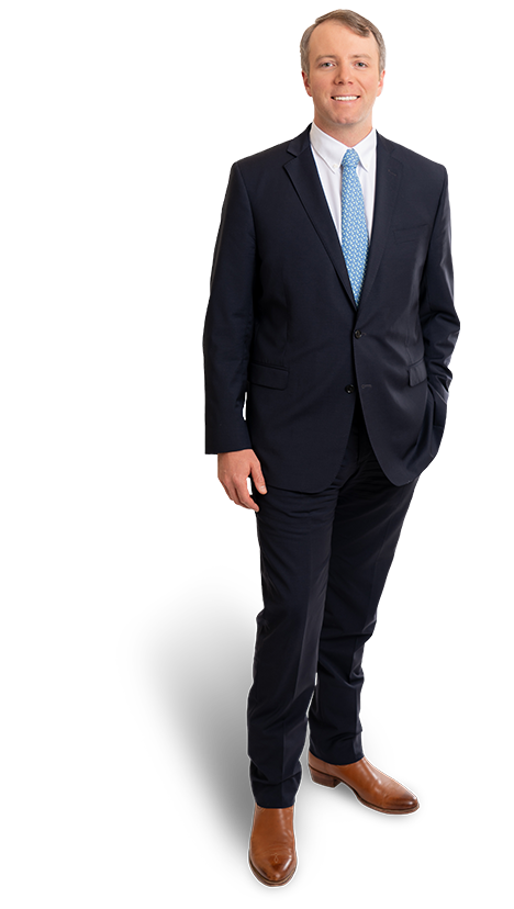 David Scott Foster, Gentry Locke attorney in Roanoke, VA.