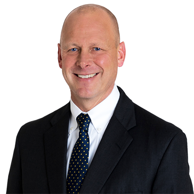 David Gibson, Gentry Locke litigation attorney in Roanoke
