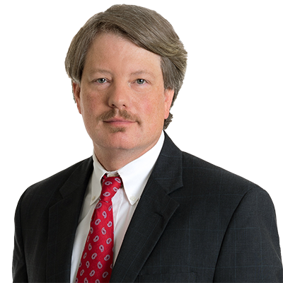 Travis Graham, Gentry Locke Litigation attorney