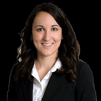 Alicha Grubb, Gentry Locke attorney