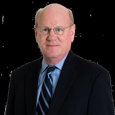 Greg Haley, Gentry Locke attorney