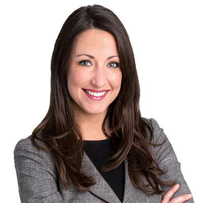 Cate Huff, Employment Law and Insurance Law partner at Gentry Locke
