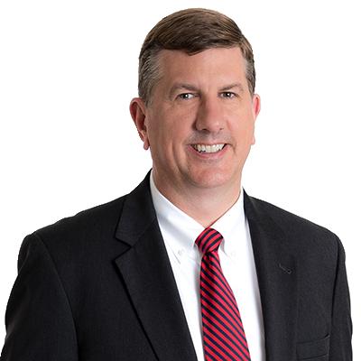 Herschel Keller, Gentry Locke attorney in Lynchburg and Richmond