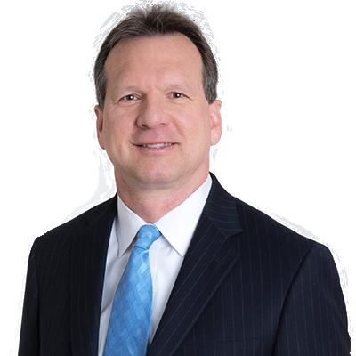Todd Leeson, Gentry Locke attorney
