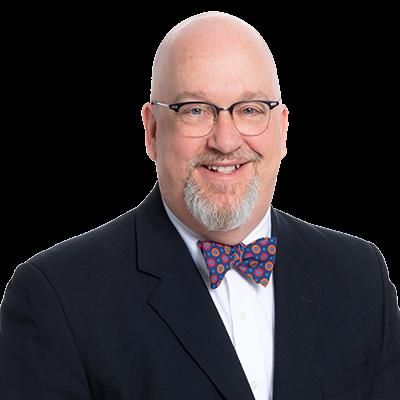 Nick Leitch, Gentry Locke attorney