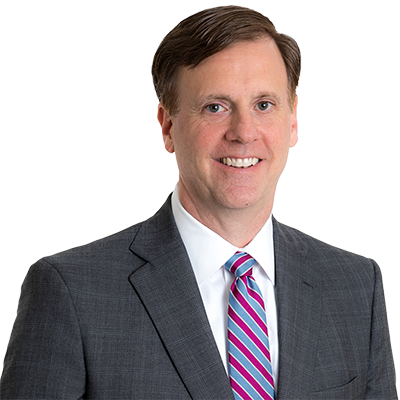 Brett Marston, Gentry Locke construction law attorney