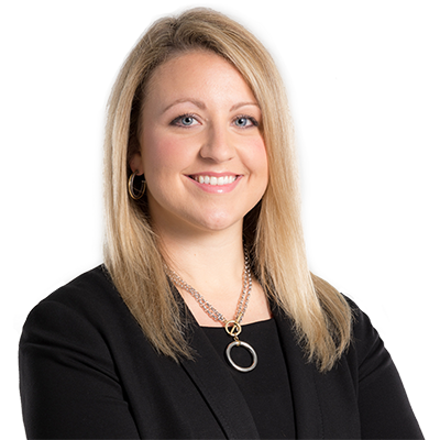 Kelsey Martin, Gentry Locke employment law attorney