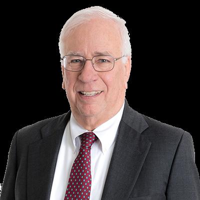 Roberts Moore, Senior Counsel at Gentry Locke Rakes & Moore