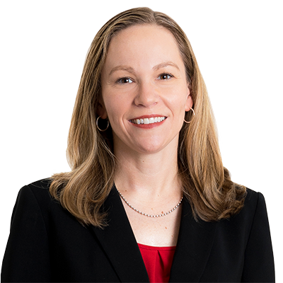 Amanda Morgan, Of Counsel with Gentry Locke attorneys in Lynchburg, Virginia