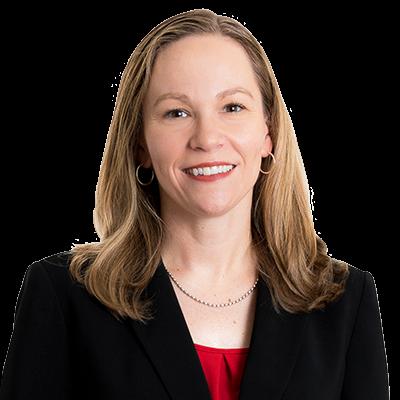 Amanda Morgan, Of Counsel with Gentry Locke attorneys in Lynchburg, Virginia