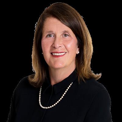 Julie Perry, Gentry Locke attorney