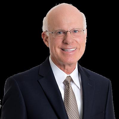Glenn Pulley, Gentry Locke attorney in Lynchburg