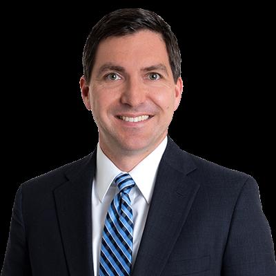 Jon Puvak, Gentry Locke corporate attorney