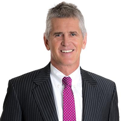 Trey Smith, Gentry Locke Plaintiff attorney