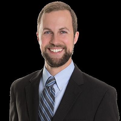 Kirk Sosebee, Gentry Locke construction law attorney