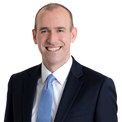 Gentry Locke Partner Max Wiegard, an Environmental Law attorney