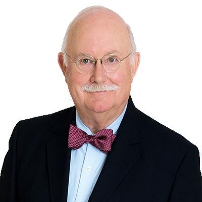 Charlie Williams, Gentry Locke environmental law attorney