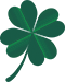 Small Shamrock Graphic